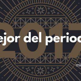 100 artículos sobre periodismo en 2017